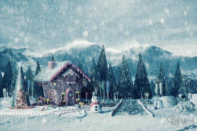Sweet Winterland II
