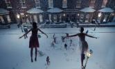 M&S Christmas ad 2014