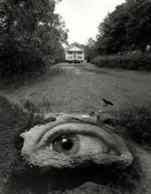 by Jerry Uelsmann 2006