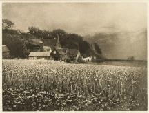 by George Davison 1890 - 1907